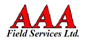 AAA Field Services Ltd. - Ft St John, BC