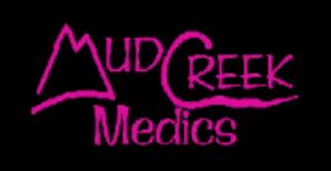 Mud Creek Medics, Rocky Mountain House, AB