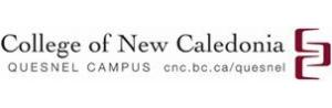 College of New Caledonia, Quensel, BC