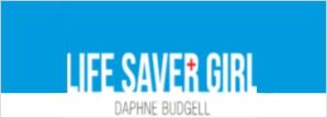 Life Saver Girl, Sylvan Lake, AB