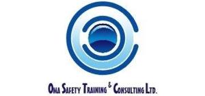 OMA Safety Training Consulting Ltd., Grande Prairie, AB